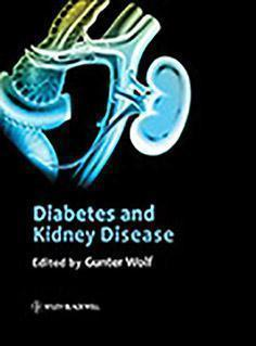 DIABETES AND KIDNEY  DISEASE  2013 - داخلی کلیه